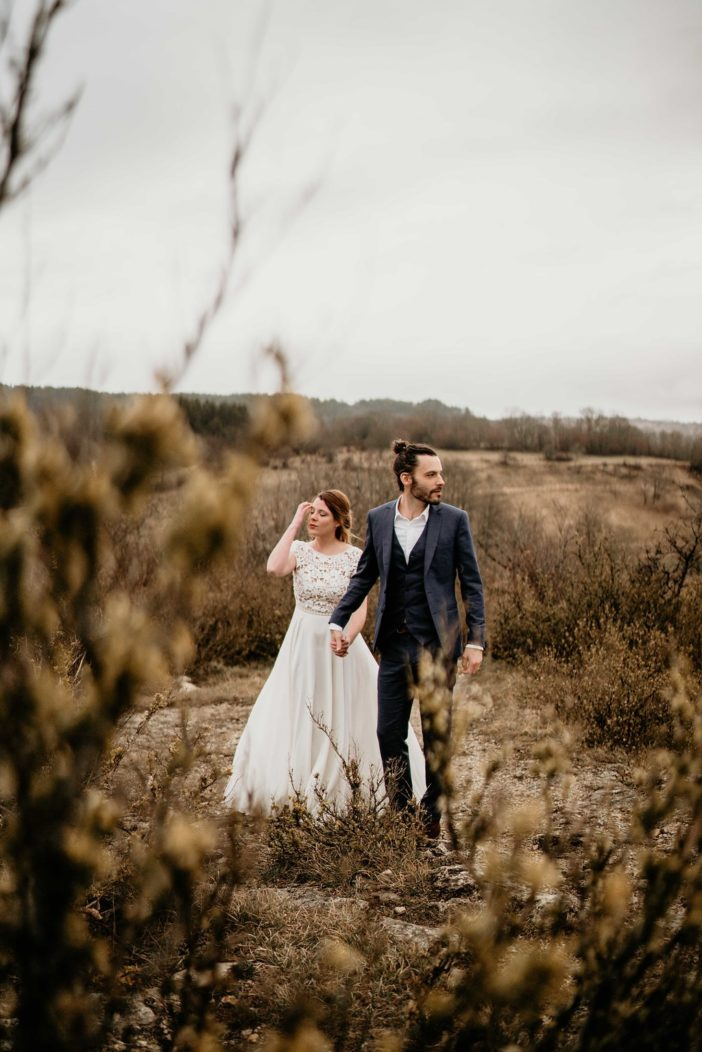 To the moon and back wedding designer provence mariage sauvage10