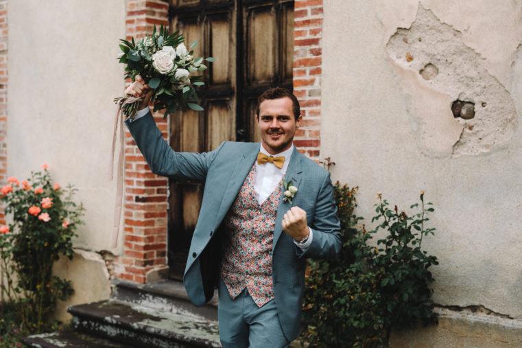 wedding designer mariage loire